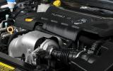 MG 6 1.8-litre petrol engine
