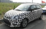 Production MG 3: first pics