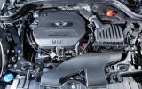 1.5-litre Mini Cooper diesel engine