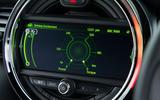 Mini Cooper S Works 210 excitement gauge