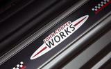 Mini Cooper S Works 210 JCW side sills