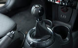 Mini Cooper S Works 210 manual gearbox