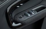 Mini Countryman S E All4 door controls