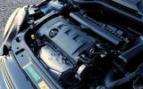 Mini Hatch 1.6-litre petrol engine
