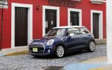 Mini One 1.2 first drive review