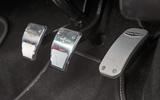 Mini Remastered alloy pedals