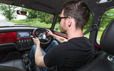 Driving the Mini Remastered