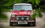 Mini Remastered front end