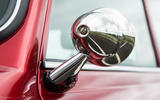 Mini Remastered wing mirror