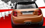 Ten facts about the new Mini