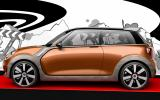 Mini Vision concept unveiled
