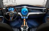 Mini Vision concept unveiled