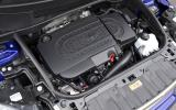 2.0-litre Mini Paceman turbodiesel engine