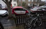 Living with an electric car
