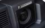 Mitsubishi Shogun Rockford audio system