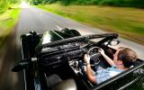 Driving Morgan Aero Supersports