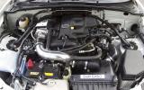 2.0-litre Mazda MX5 BBR GTI Turbo engine