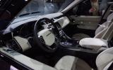 New York motor show: Full gallery