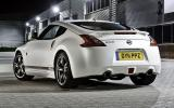 Nissan 370Z GT Edition launched