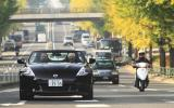 Nissan Z-car legend interviewed