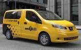 Nissan to make next NY taxi