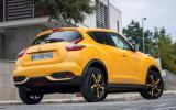 £20,315 Nissan Juke