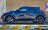 212bhp Nissan Juke Nismo RS