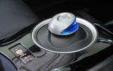 Nissan Leaf automatic gearbox