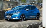 4 star Nissan Micra