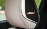 Nissan Micra Bose sound system