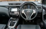 Nissan Qashqai Acenta 1.2 first drive review