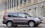 Luxury Nissan X-Trail unveiled