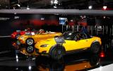 New York motor show 2014 live blog