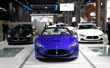 New York motor show 2014 report and gallery