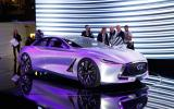 Infiniti Q80 concept to go into production