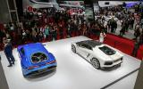 Asterion concept could shape future Lamborghini GT car