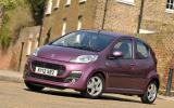 Best car deals: Ford Focus, Peugeot 107, Citroen C5, Volvo S60