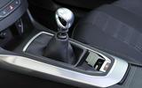 Peugeot 308 manual gearbox