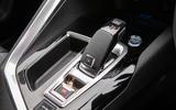 Peugeot 5008 auto gearbox