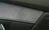 Peugeot 5008 fabric door trims