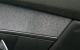 Peugeot 5008 fabric door trims