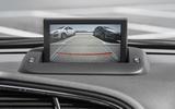 Peugeot 5008 infotainment display