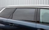Peugeot 5008 roof rails