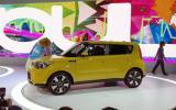 New York motor show: Kia Soul range could expand