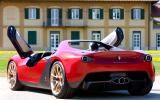 Pininfarina Sergio to get limited production run