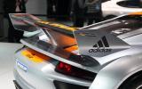 918 road car will be Spyder