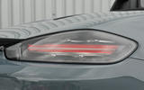 Porsche 718 Boxster rear light