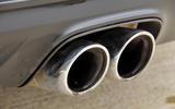 Porsche 718 Boxster twin exhaust