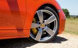 20in Porsche 718 Cayman alloys