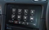 Porsche 718 Cayman infotainment